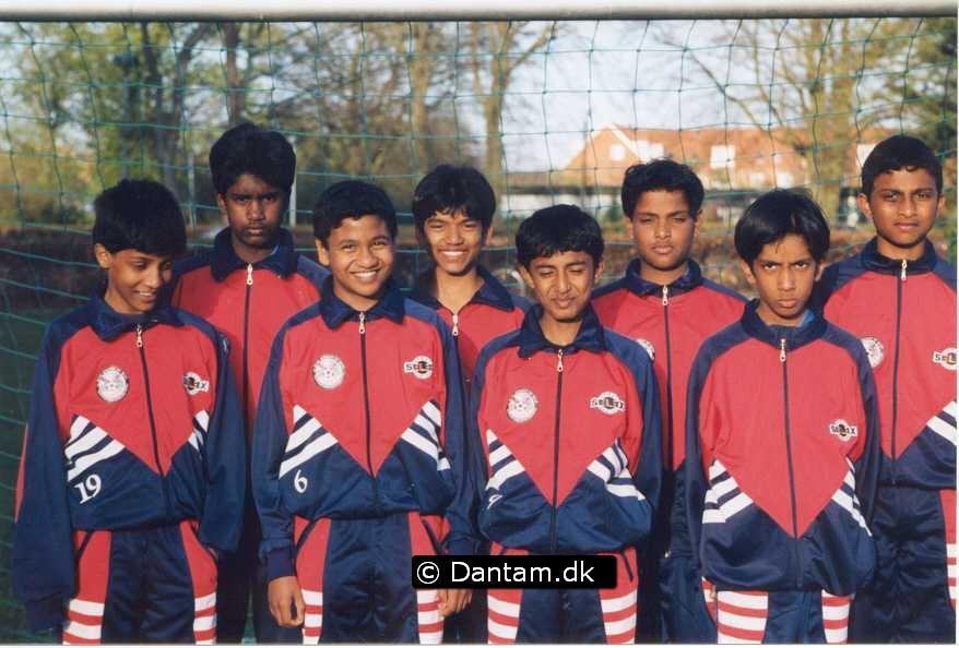 Dantam IF Fodbold Drenge Hold 1999 (5)
