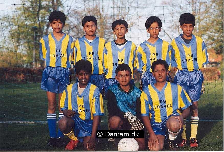 Dantam IF Fodbold Drenge Hold 1999 (6)