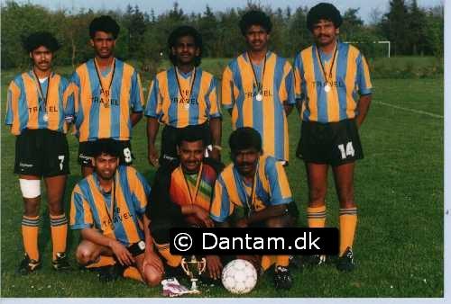 Dantam IF Senior Hold i Fodbold 1998 (3)