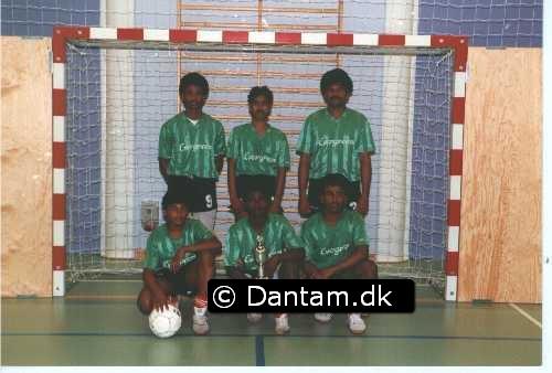 Dantam IF Senior Hold i Fodbold 1998 (5)