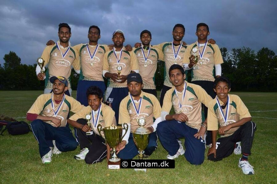 Dantam Jaffna Cup