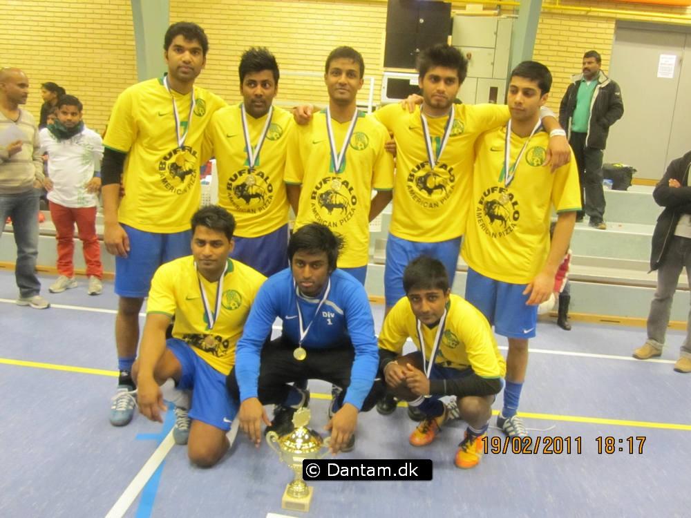 Fodbold OTSC CUP (19-02-2011) 5