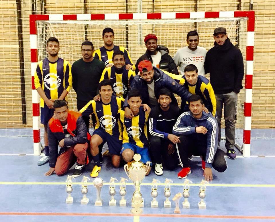 OTSC Cup 2015 2