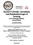 invitation-til-et-fordrag-om-forebyggelse-af-diabetes